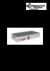 iDAT pickup floor systems - guidance, position