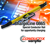 ChargeLine 0865 Special Conductor Rail for intermediate charging