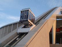 Conductix-Wampfler offers several solutions for the elctrification of Elevators